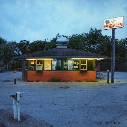 Album - Rod Penner