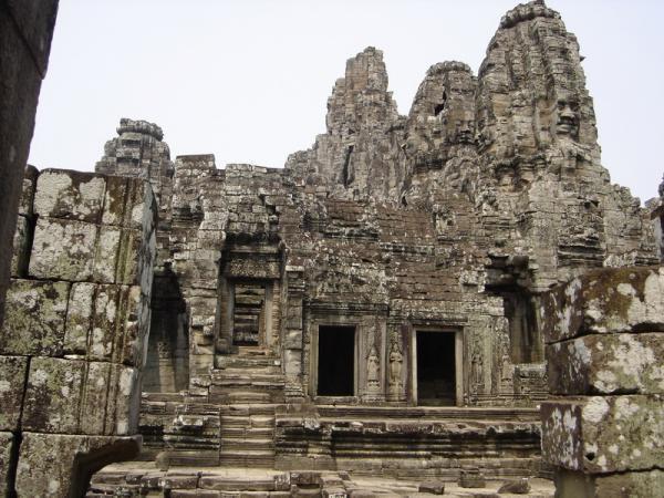 Album - Cambodge 2005