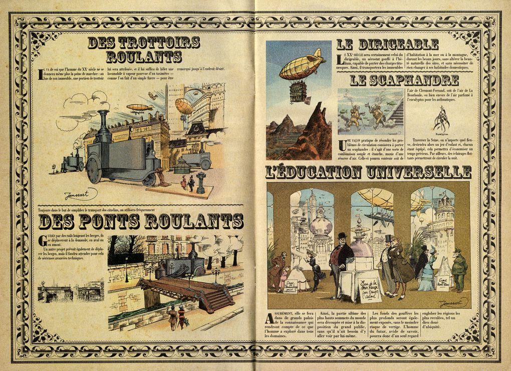 Album - spirou 1900