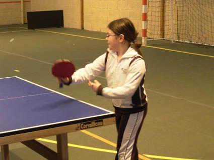 championnat jeunes à Goudelin<BR>samedi 05 mars 2005