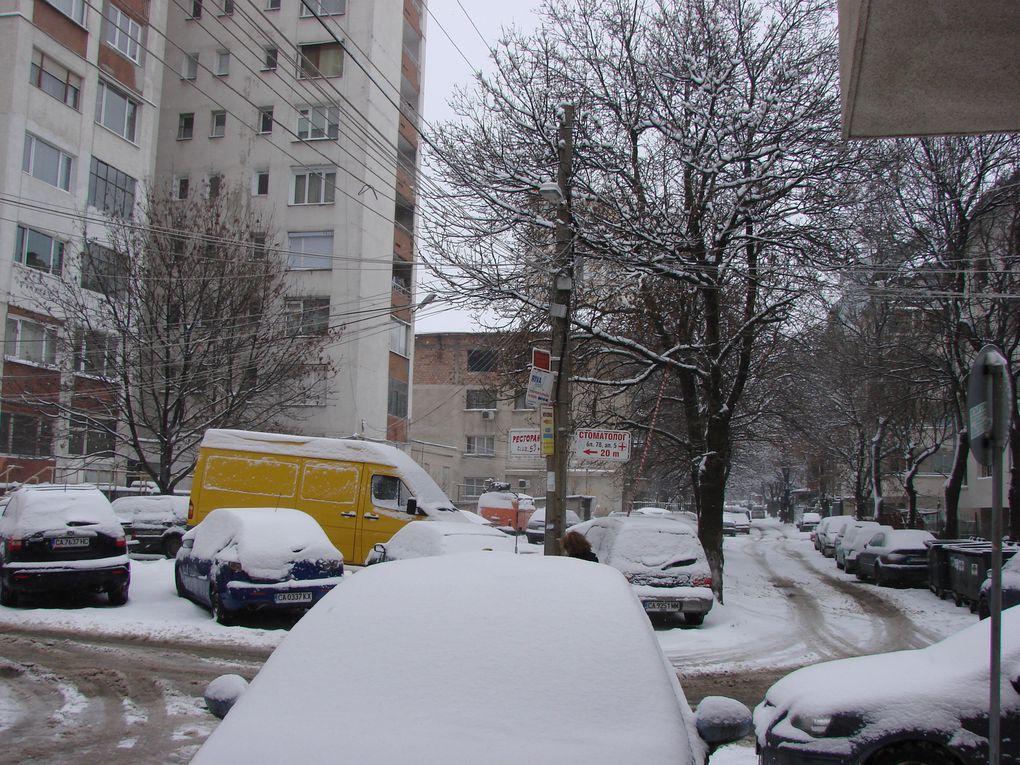 Album - hiver2009-2010