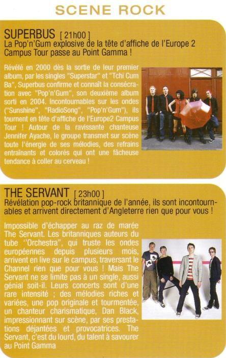 Album - 2005-06 dans LAPLUPART.COM
