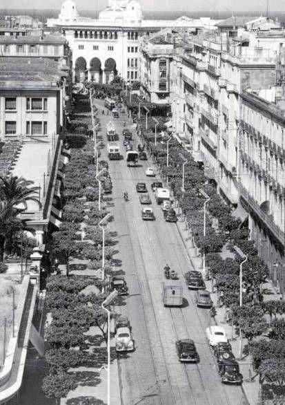Le site: http://algeroisementvotre.free.fr/de toutes ces Photos.Photos d'avant 1962.