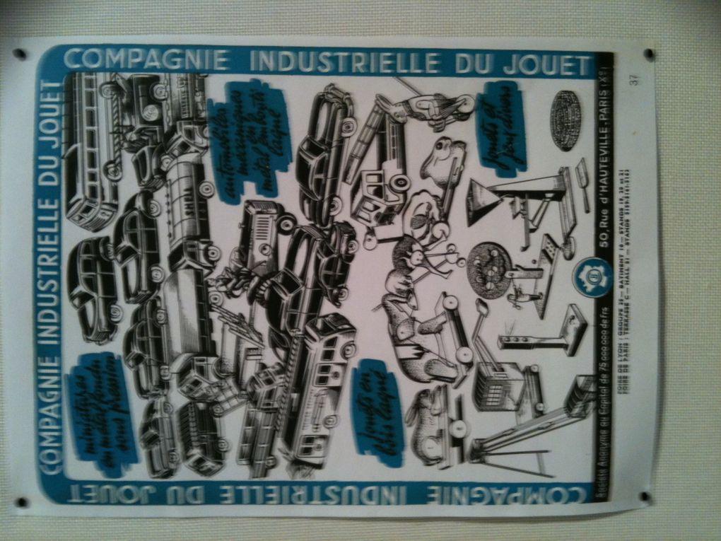 Album - C.I.J  à BRIARE