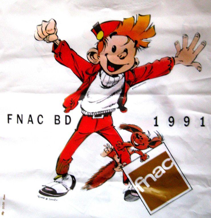Album - Sacs-FNAC