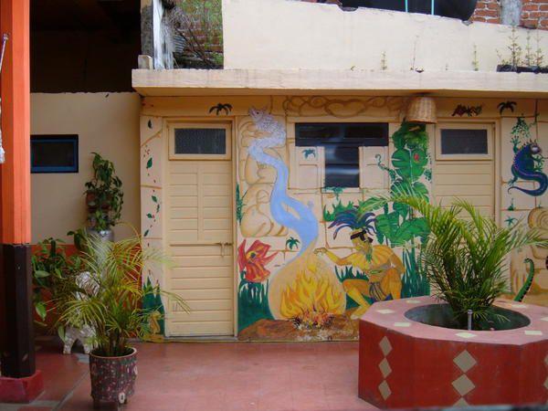 Album - patio