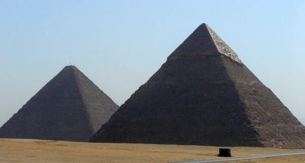 Voilà quelques photos prisent durant un séjour en Egypte en mai 2008.