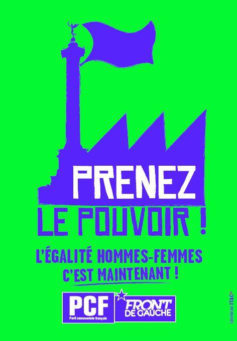 Album - Affiches du PCF