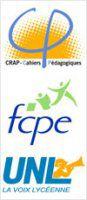 <P>Des logos pour&nbsp&#x3B;illustrer vos tracts, vos journaux ou vos sites internet. &nbsp&#x3B;</P>
