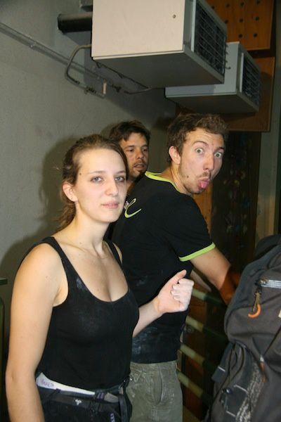 Album - 2011-06-18 Nuit-grimpe