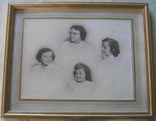 <p>L'album de la famille TOUZARD - OZANNE</p>