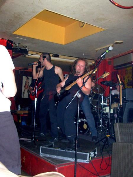 Album - Live Gambetta 26.10.2006