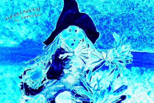 Album - Halloween Bleu