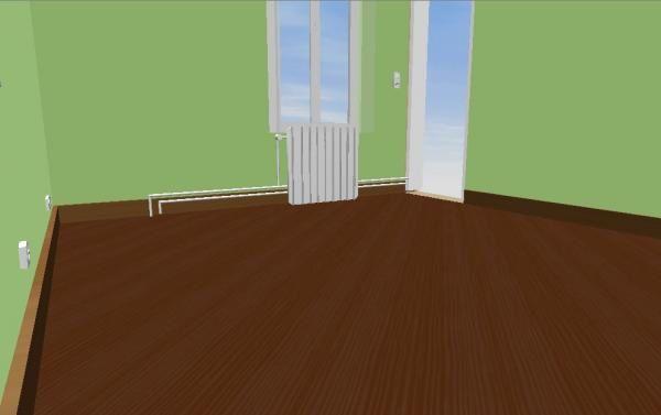 Album - Les simuls 3D