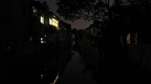 Album - Suzhou by night