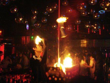 Album - Suzhou Clubbing