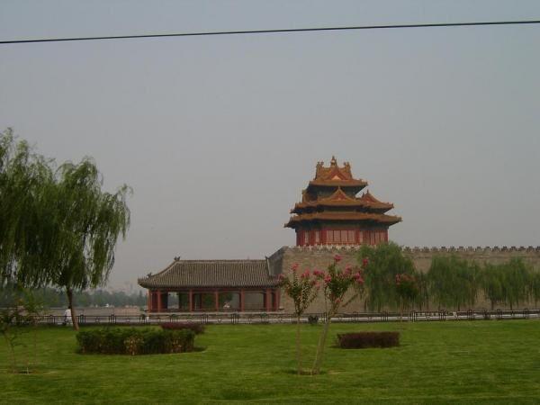 Quelques photos prisent au cours de mes virées à Beijing, (Pékin) capitale de la Chine....