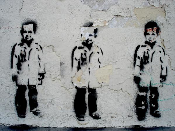 Album - TAG-et-Graffiti