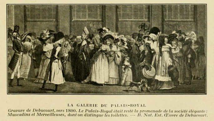 Dessins anciens illustrant la période de la Révolution française-