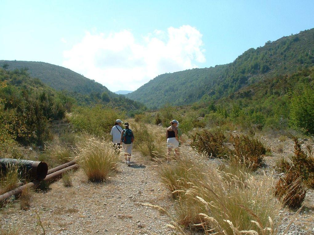 Photos d'activités dans la nature, montagne, campagne, rivière... Photos personnelles gratuites et libres de droits.