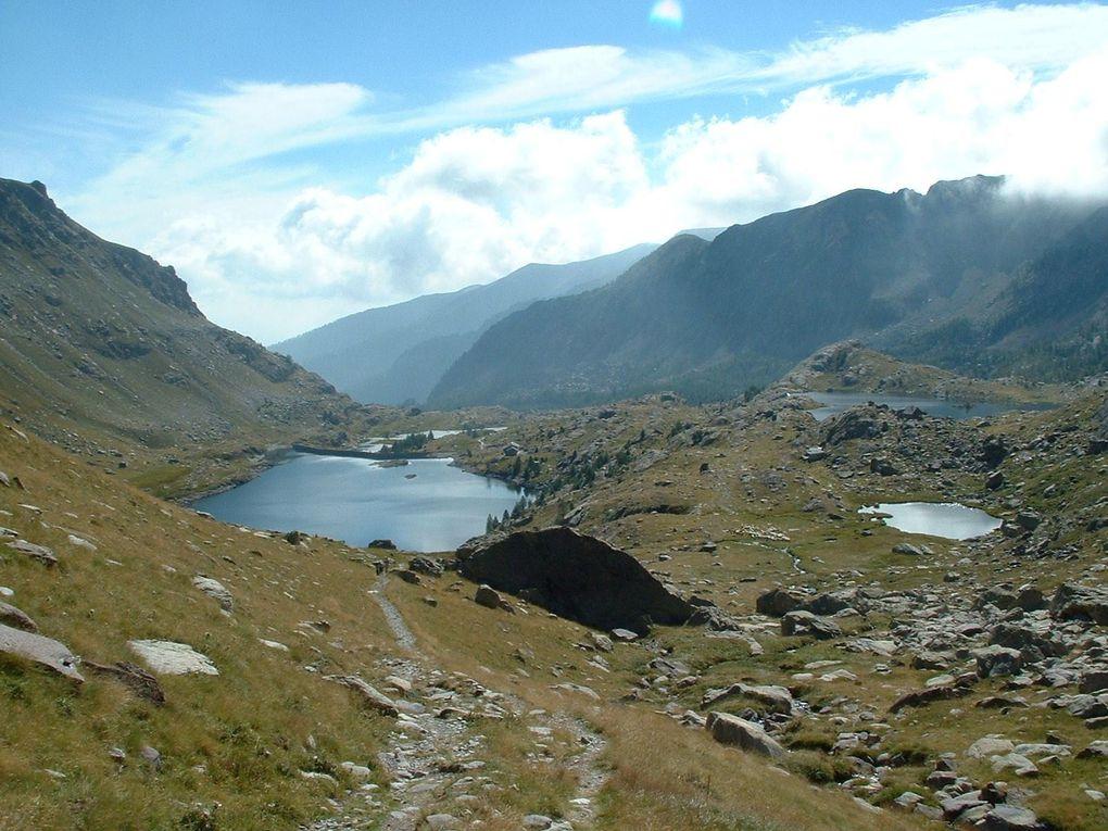 Photos de paysages notamment de montagne. Photos personnelles gratuites et libres de droits.