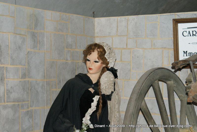 Album - Dinant ~ Photos diverses