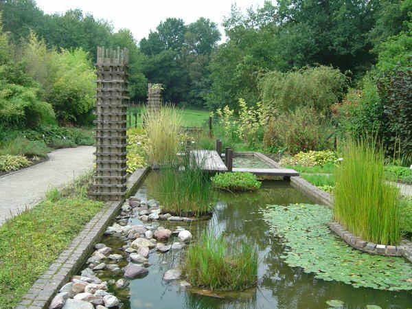 Album - Bambois Lac et Jardins ~ 09/2007