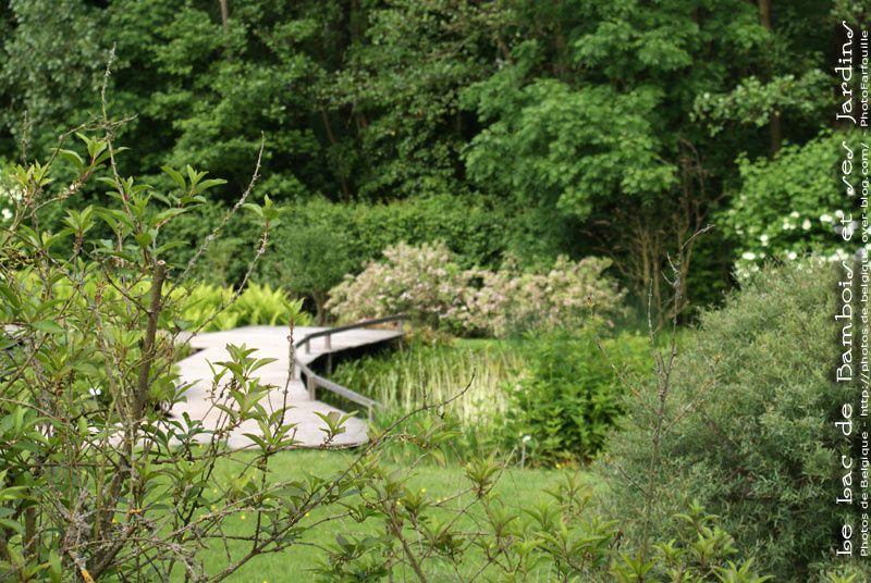 Album - Bambois Lac et Jardins ~ 05/2009
