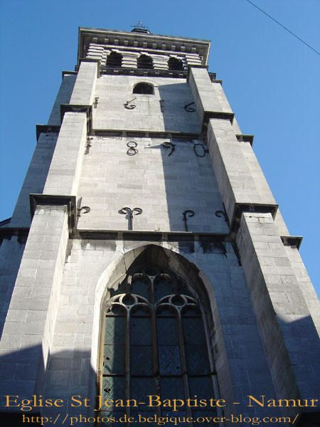 Album - Eglises de Belgique