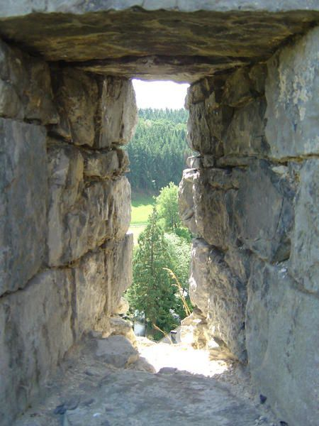Album - Château ~ les Ruines de Montaigle