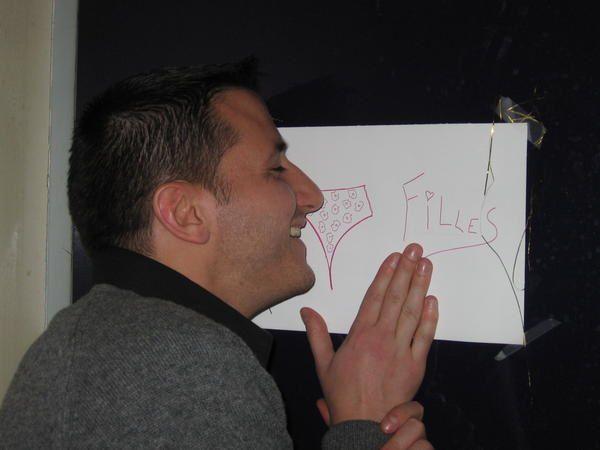 Album - soiree déc 2005