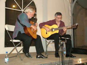 le 8ème Festival de Lambesc : un vrai succès