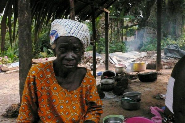 Album - Côte-d'Ivoire---Photos-de-Bernard-Nantet---Gérard-Ponthieu