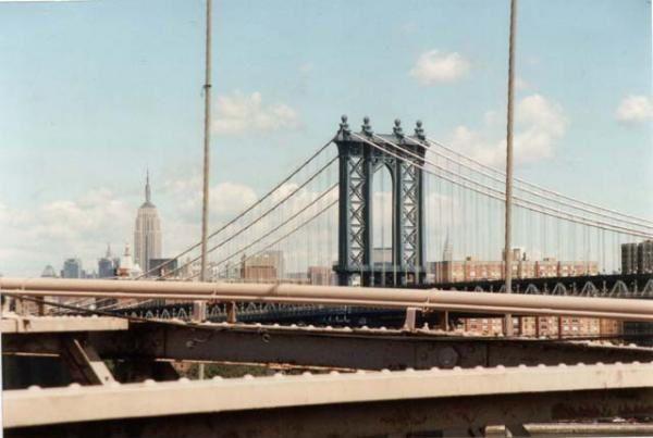 <p>Photos de mon passage &agrave&#x3B; New York&nbsp&#x3B;au mois d'ao&ucirc&#x3B;t 2003!</p>