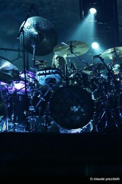 TOOL live au Rockhal (Luxembourg) le 31 mai 2006...<br /><br />Photos de Claude Piscitelli