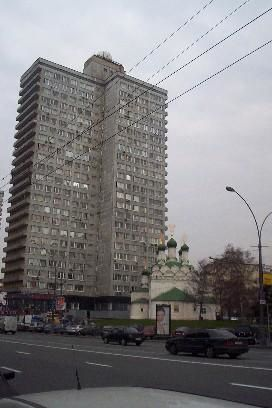 Album - Moscou