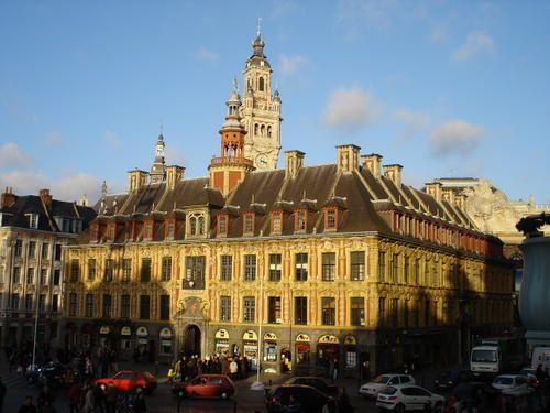 <strong>Quelques unes de mes photos que j'ai eu l'occasion de prendre&nbsp&#x3B;&agrave&#x3B; droite &agrave&#x3B; gauche &agrave&#x3B; Lille, Lyon&nbsp&#x3B; ou ailleurs ...</strong>