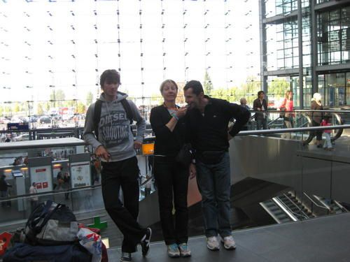 Album - Marathon-de-Berlin