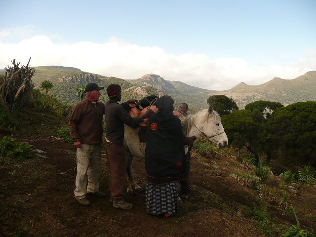 Album - Ethiopie-2011