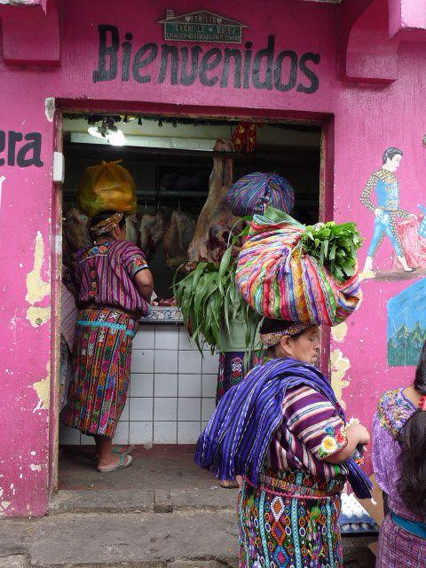 Album - Guatemala 2009