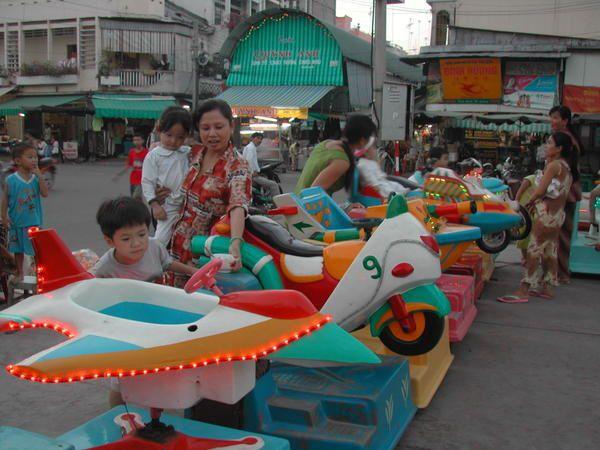 Album - Le Vietnam - 2006