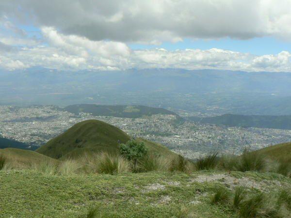 Album - Equateur - 2007