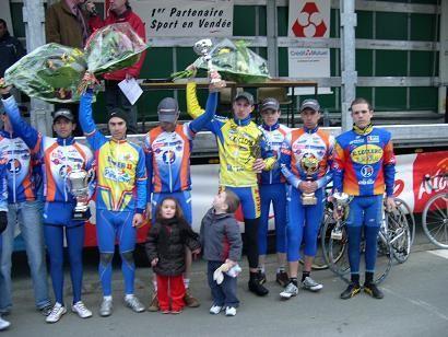 Saison 2006
