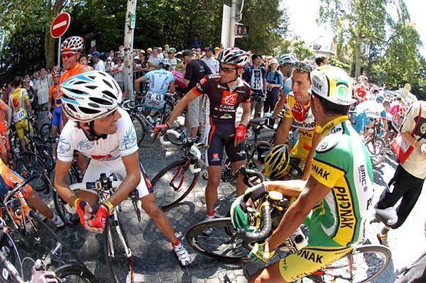Album - Tour de France 2006