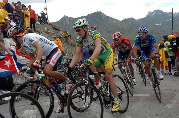 Album - Tour de France 2005