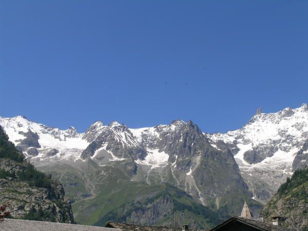 Gran Trail Valdigne 2007