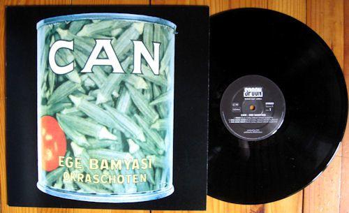 Album - Galerie vinyles 2