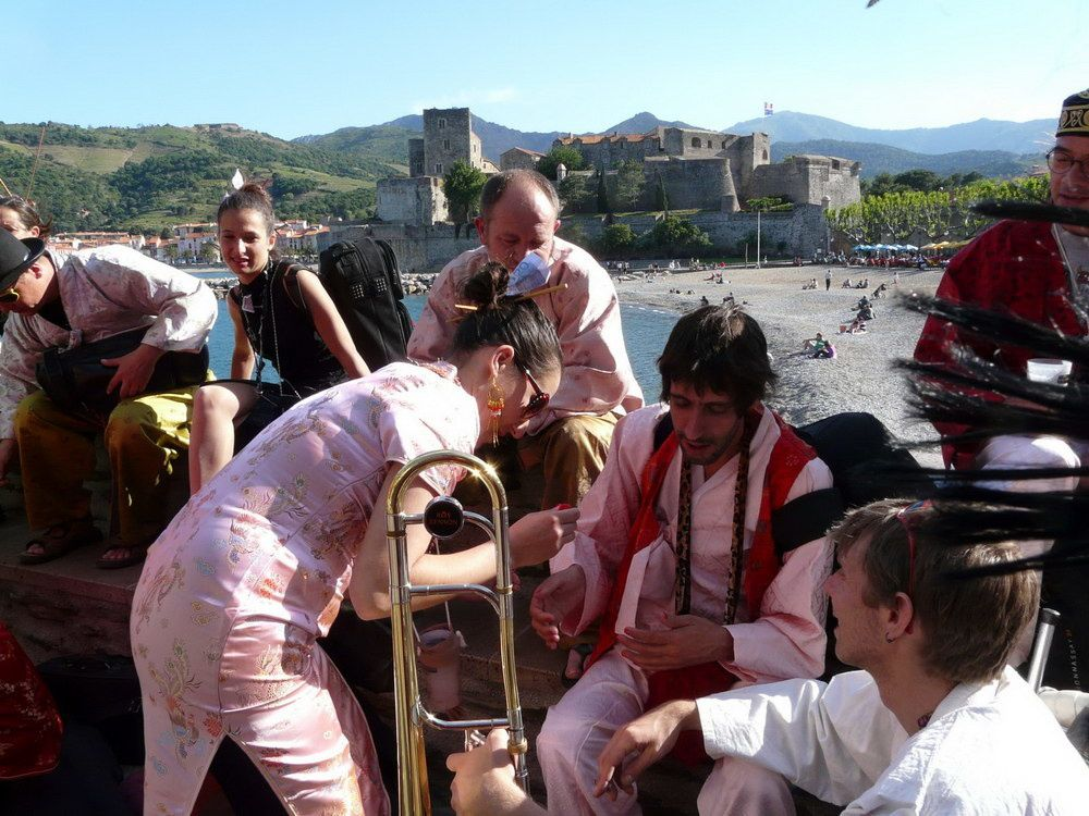 Album - Collioure-les-feles-2009