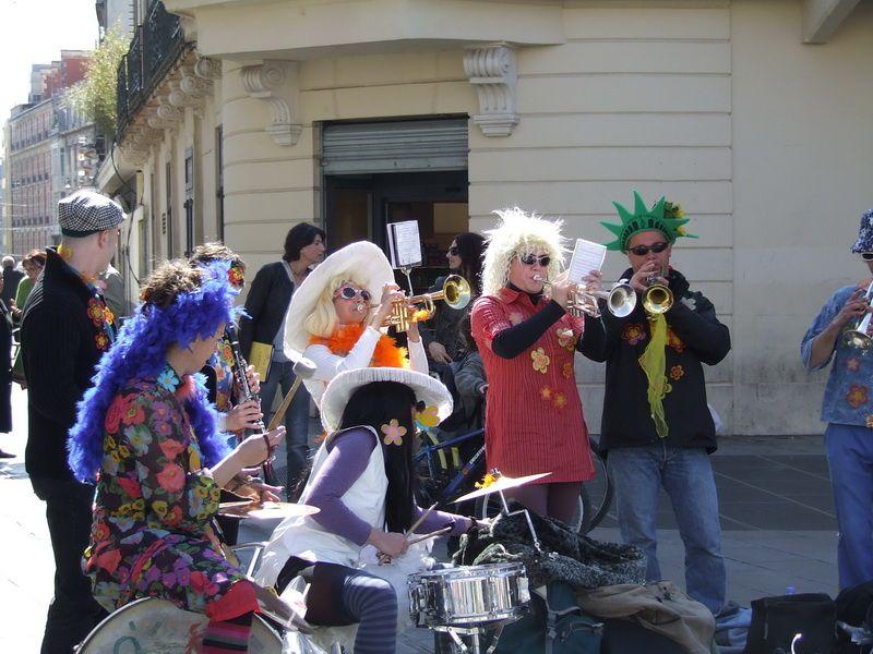 Pour le printemps les Kadors sont de sortie21/03/2009