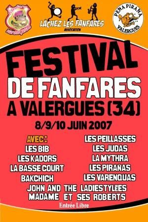 Album - festival Valergues